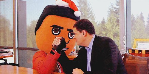 Happy Birthday Reggie Fils-aime from Your Body is still ready at 56!