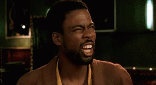 Now let's go live to @chrisrock when his momma speaks on her #energize...