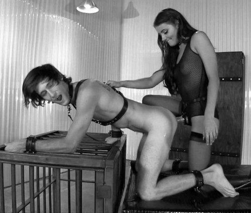 Valentina nappi femdom empire pegging