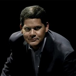 Happy 56th birthday to Nintendo\s Reggie Fils-Aime!  May you continue to be ready for years to come.