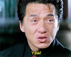 Happy birthday Jackie Chan, who is 63 today!  Yes, that\s right. 63.