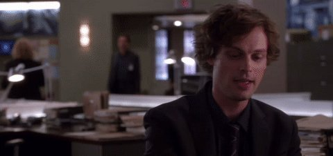 That feeling when your favorite show is renewed for another season. Happy Friday, #CriminalMinds fans! https://t.co/Rhsv5W3TZn