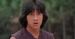 It was Jackie Chan\s birthday yesterday         Happy belated Birthday,