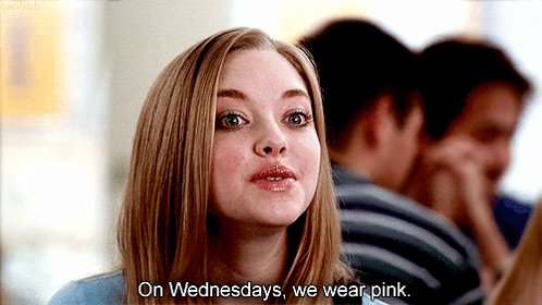 Retweet if you've already chosen your #PinkOut day outfit for tomorrow...