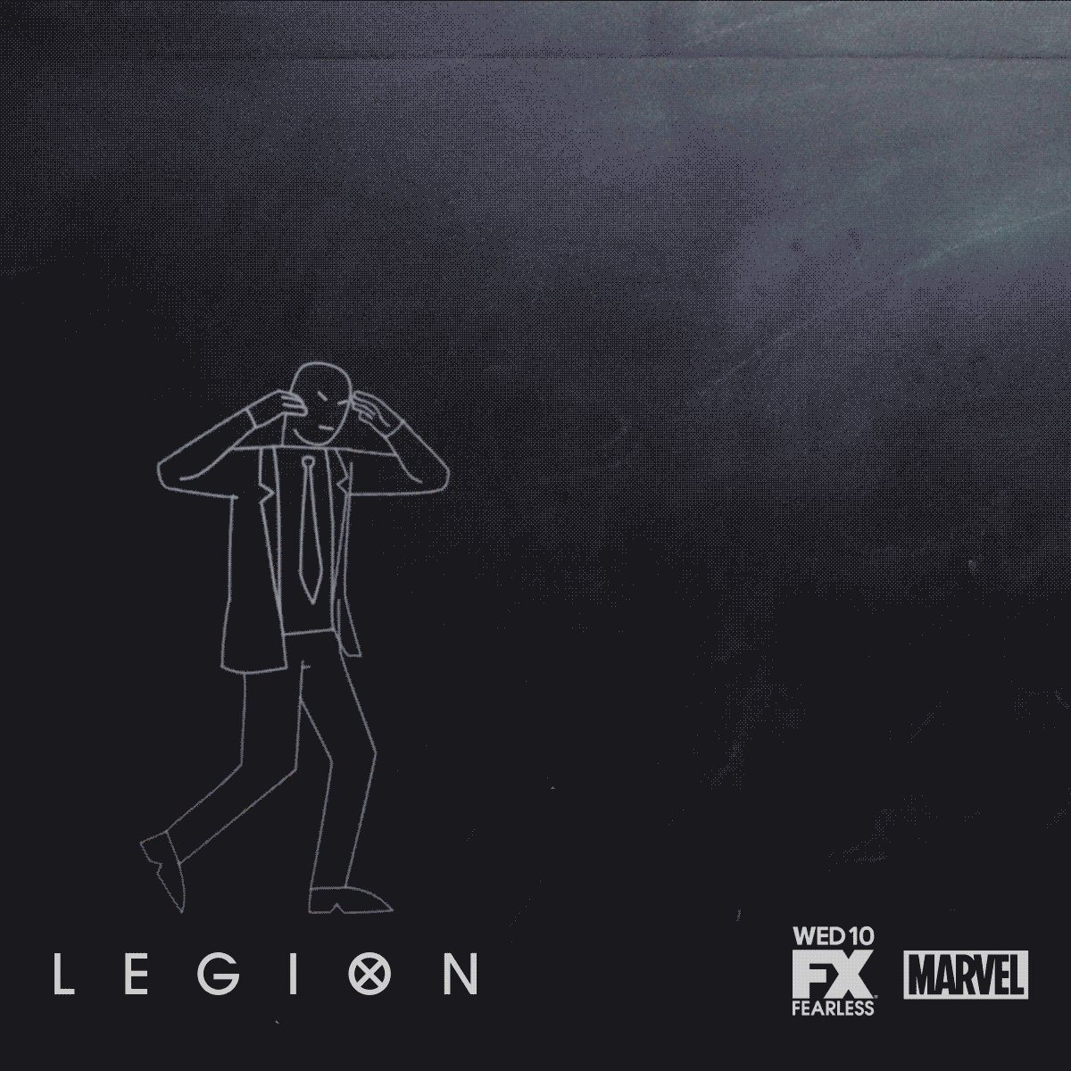 The powers at play. #LegionFX https://t.co/PlkWAnKUWy