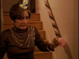 Happy birthday to one of my favorite comedians, Amy Sedaris!