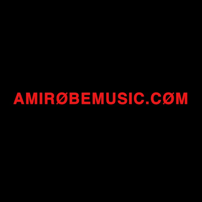 @AmirObe Debuts #EP 'None Of The Clocks Work' As Well As New Exclusive...