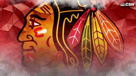 GOAL: Panarin, from Kane. #Blackhawks lead 1-0. #HawksTalk https://t.c...