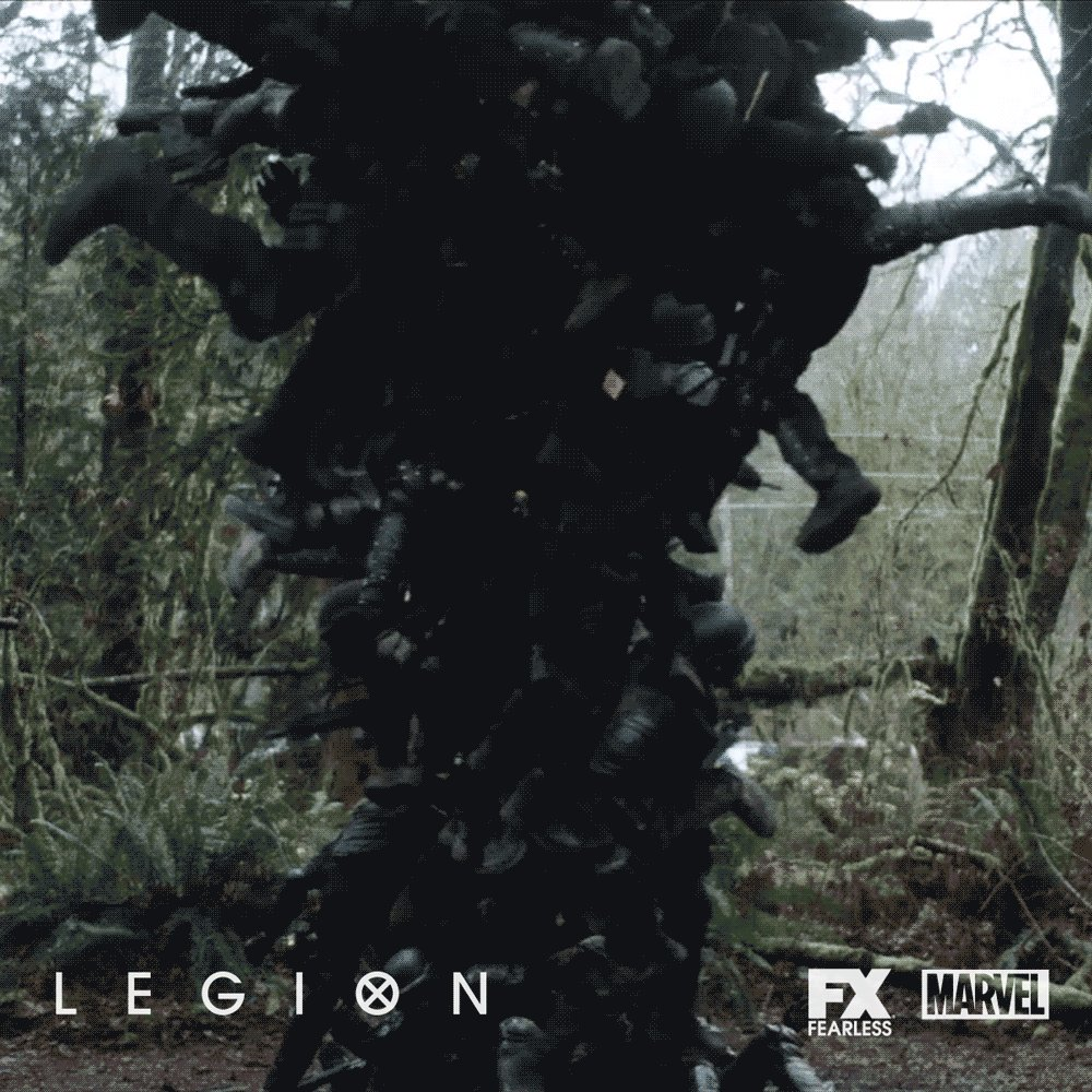 It's nice when things add up. #LegionFX https://t.co/H2zYiptMeS