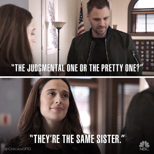 Meeting the family is so fun! #ChicagoPD https://t.co/hxvs8ZAYvR