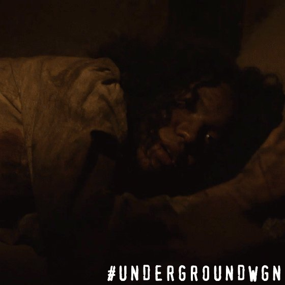 RT if you're relieved to see Rosalee! #UndergroundWGN https://t.co/Y2G...