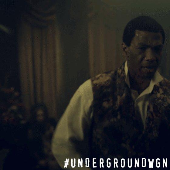 Make it rain, Cato!  💸 #UndergroundWGN https://t.co/gq8qAeyEFb