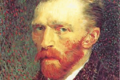 Feliz 164 años, Vincent Van Gogh https://t.co/AmkGRLnIgx