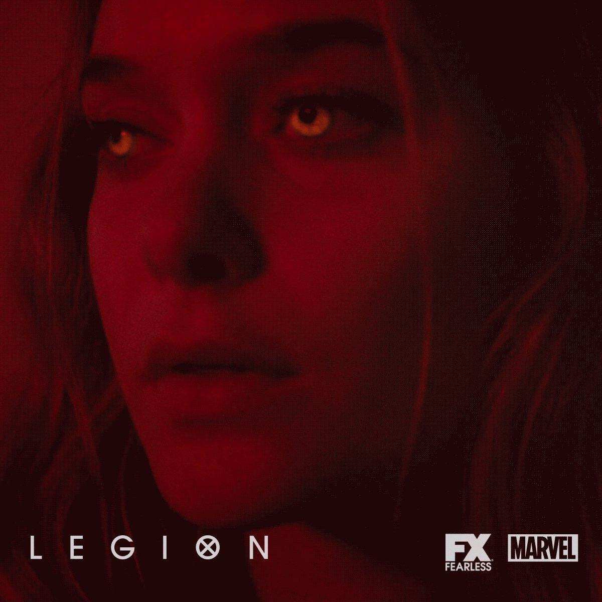 Pretty possessed. #LegionFX https://t.co/ic7xnch1dm