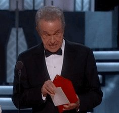 A huge happy 80th birthday to Warren Beatty!  Hope he gets plenty of envelopes.