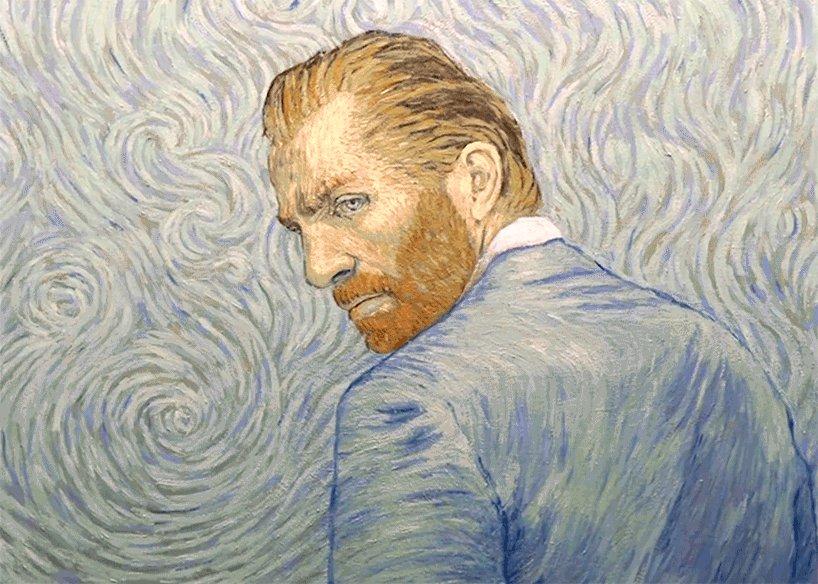 Tal día como hoy de 1853 nacía Vincent Van Gogh.   'Sueño con pintar y...