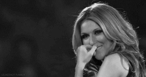 Near. Far. Wherever you are... Happy Birthday, Céline Dion!