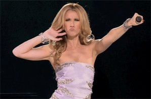 Happy birthday Celine Dion