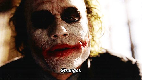 Happy birthday to the late Heath Ledger! Gone too soon.