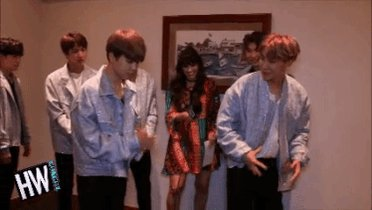 Alrighty friends – you've waited long enough! Part 2 of our interview @BTS_twt is now LIVE! https://t.co/wghpYiWIgf https://t.co/59Q4BgW1TK