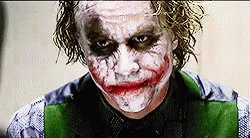 Gone too soon. Forever the greatest Comic Book Movie performance. Happy birthday Heath Ledger.