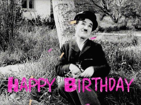 Happy Birthday and many more, Zak.