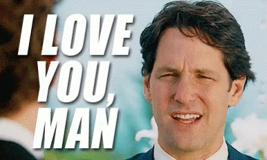 HAPPY BIRTHDAY TO PAUL RUDD!!! Who  turns 48 today