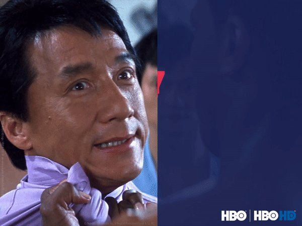 Happy Birthday Chan Kong-sang! (if you didn t know that s Jackie Chan s birth name) ;)