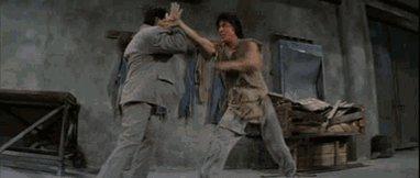 Happy birthday to everyone\s favourite drunken master, Jackie Chan.