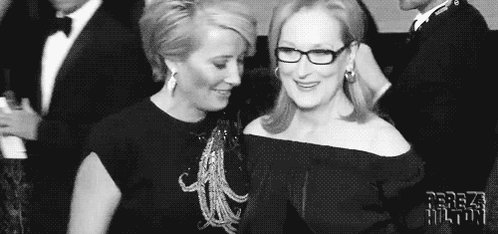 Happy birthday to one of my favourite actresses and all round fabulous human beings, EMMA THOMPSON!