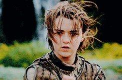 Happy Birthday Maisie Williams ! Hope u have a great day! Btw I love u in GoT
