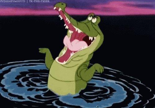 Current swamp status: