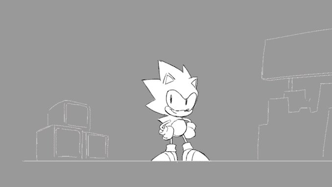 Rumor: Sonic Mania to feature animated cut scenes https://t.co/kI72EdL32K https://t.co/IOZoEp9Hxw