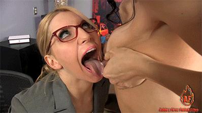 lactating pornstars