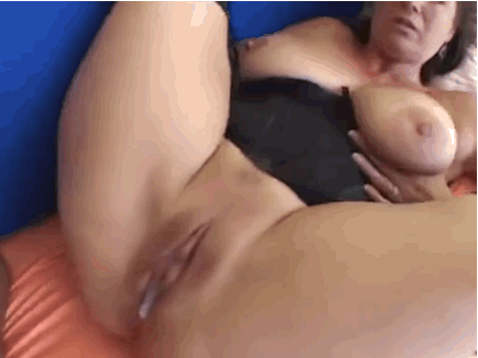 Sons Dick In Moms Pussy Gif