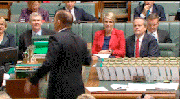 This man is Prime Minister of Australia. #auspol http://t.co/6obGHEdRfb