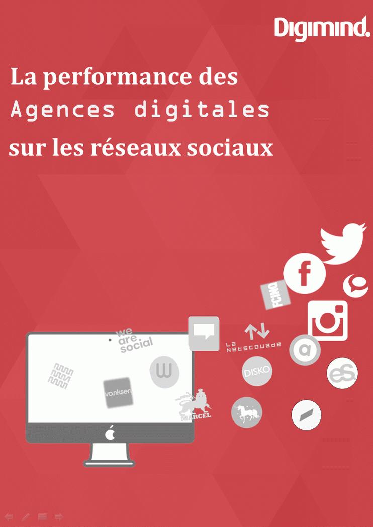 Le Top 40 des agences digitales sur les réseaux sociaux http://t.co/C1rWTgQmRr http://t.co/vQEipMo53v