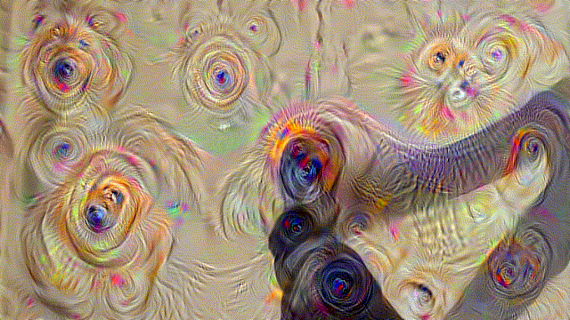 walking in sand #deepdream http://t.co/N4ynU46Mkh