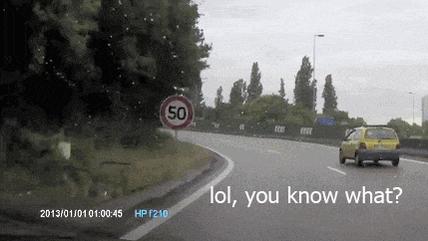 Skills de conducción como nunca tendrás http://t.co/X9LTMxKf0d http://t.co/8vGhnFCyJh