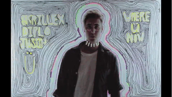 .@Skrillex, @diplo, and @justinbieber's video for  'Where Are Ü Now' will blow your mind: http://t.co/JnzgMMUwBA