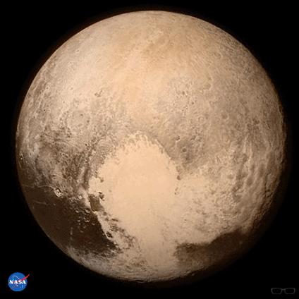 Just me? ;)  #PlutoFlyby http://t.co/y4MFBX5mC4