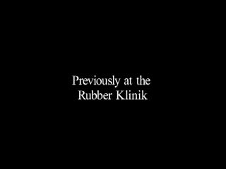 Rubber klinik