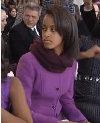 Malia Obama Is Spending Her Summer Break on One of Your Favorite TV Shows: http://t.co/BxjziwK1BW http://t.co/HTlsd9EEQK