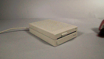 Lost technology of the 90s. http://t.co/E3usS1X0ql