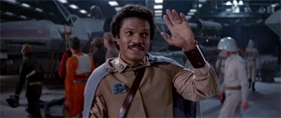 I can't believe you're all going on about Han Solo when there's REAL news to discuss—like who's going to play Lando? http://t.co/ug66znoh18