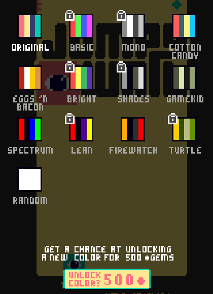 How to unlock new color schemes in @jumpywall (#madewithunity of course) #getjumpy http://t.co/O3Uo9xOpoB