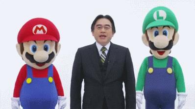 Satoru Iwata, presidente de Nintendo desde el 2002, nos ha dejado con tan solo 55 años :( http://t.co/fWCJmVSmaV http://t.co/C1oxJf1lgp