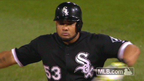 Chicago white sox on twitter flowers with the huge base hit to chicago white sox on twitter flowers with the huge base hit to drive in jb and the whitesox retake the lead stirthedrink httptcdxojyuyhn mightylinksfo