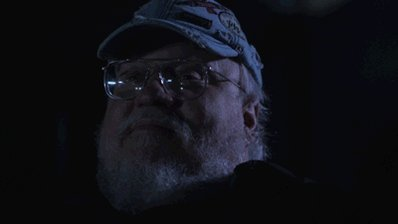 George R.R. Martin Had A 'Game Of Thrones'-Style Death In 'Sharknado 3'