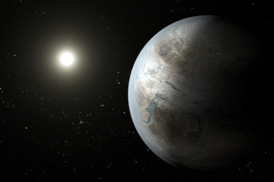 Welcome the discovery of the first small habitable zone planet around a G2 star like our sun http://t.co/9QbWx6wPXi http://t.co/4sAZrIgHmx